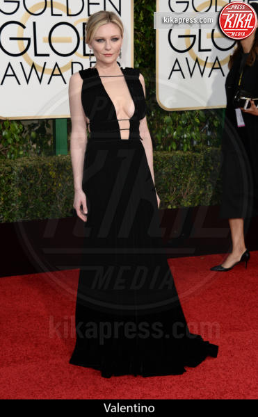 Beverly Hills - 10-01-2016 - Golden Globe 2016: gli stilisti sul red carpet
