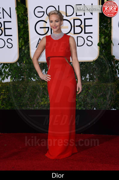 Los Angeles - 10-01-2016 - Golden Globe 2016: gli stilisti sul red carpet