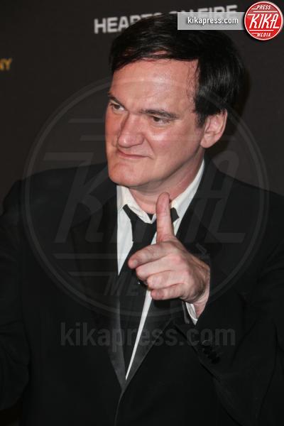 Quentin Tarantino - Beverly Hills - 11-01-2016 - Quentin Tarantino: ecco chi sarà il suo Charles Manson