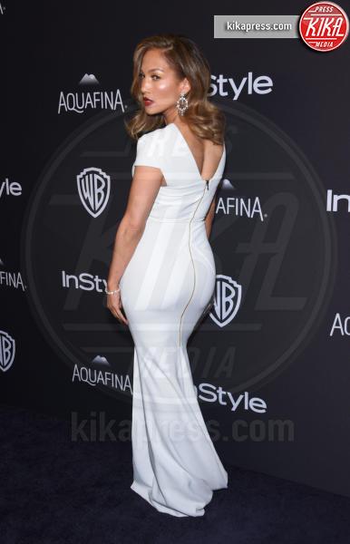 Jennifer Lopez - Beverly Hills - 10-01-2016 - Ha quasi 50 anni ma sul red carpet la più sexy è sempre lei