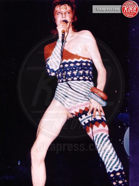 David Bowie - 01-01-1970 - David Bowie, l'uomo che cadde sulla Terra