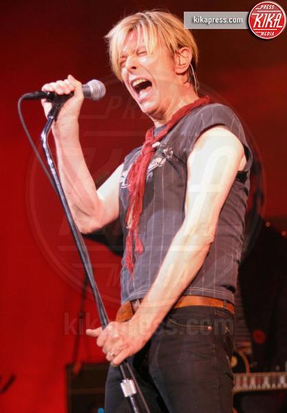 David Bowie - 20-12-2003 - David Bowie, l'uomo che cadde sulla Terra