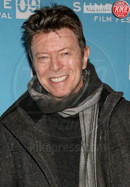 David Bowie - Salt Lake City - 23-01-2009 - David Bowie, l'uomo che cadde sulla Terra