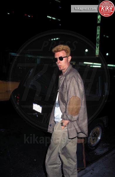 David Bowie - New York - 01-01-2011 - David Bowie, l'uomo che cadde sulla Terra