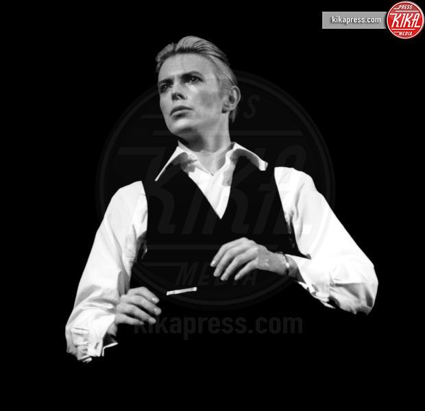 David Bowie - Los Angeles - 28-06-2004 - David Bowie, l'uomo che cadde sulla Terra