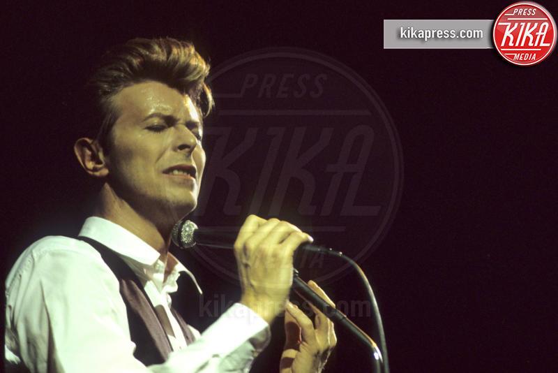 David Bowie - Londra - 29-03-1990 - David Bowie, l'uomo che cadde sulla Terra