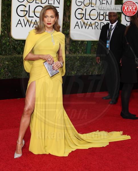 Jennifer Lopez - Los Angeles - 10-01-2016 - Auguri Jennifer Lopez: amori, successi e miracoli della diva