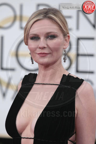 Kirsten Dunst - Los Angeles - 10-01-2016 - Sofia Coppola pronta per il remake di The Beguiled