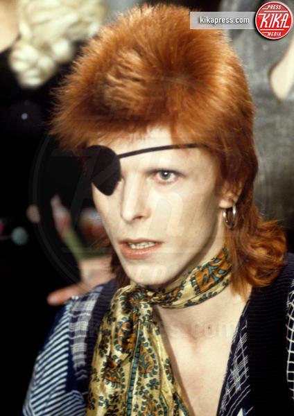 David Bowie - 01-01-1974 - David Bowie, l'uomo che cadde sulla Terra