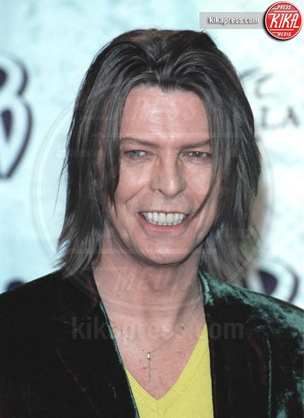 David Bowie - 11-01-2016 - David Bowie, l'uomo che cadde sulla Terra
