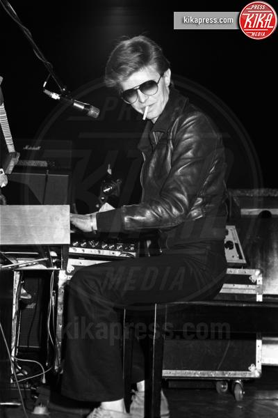 David Bowie - 19-03-1977 - David Bowie, l'uomo che cadde sulla Terra