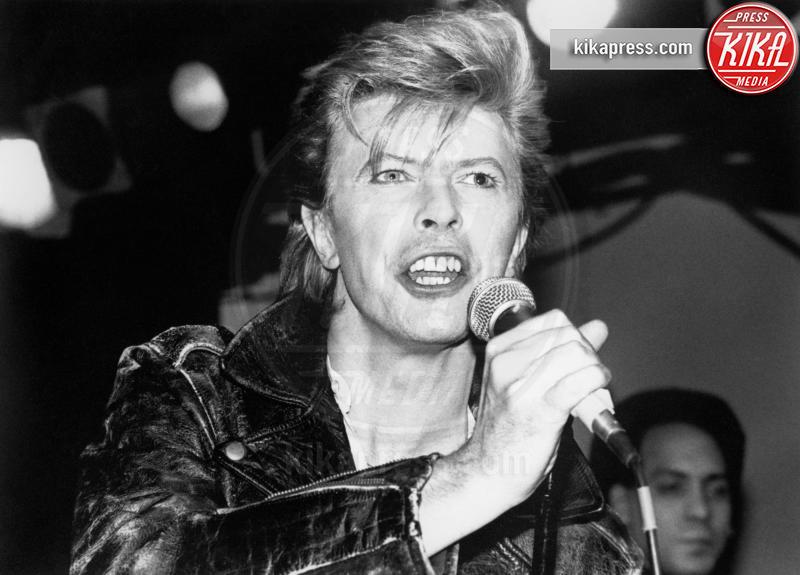David Bowie - 01-03-1987 - David Bowie, l'uomo che cadde sulla Terra