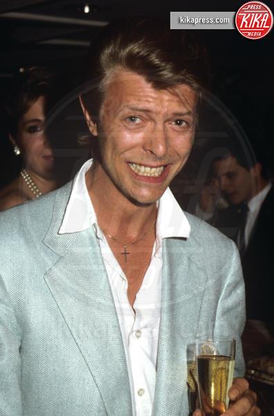 David Bowie - 16-11-1987 - David Bowie, l'uomo che cadde sulla Terra