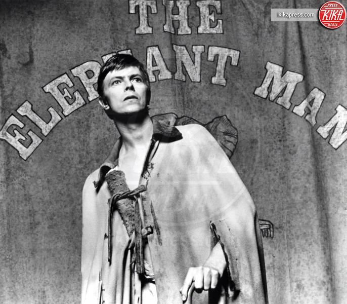 The Elephant Man, David Bowie - 10-01-2014 - David Bowie, l'uomo che cadde sulla Terra
