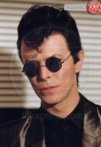 Hunger, David Bowie - 08-10-2013 - David Bowie, l'uomo che cadde sulla Terra