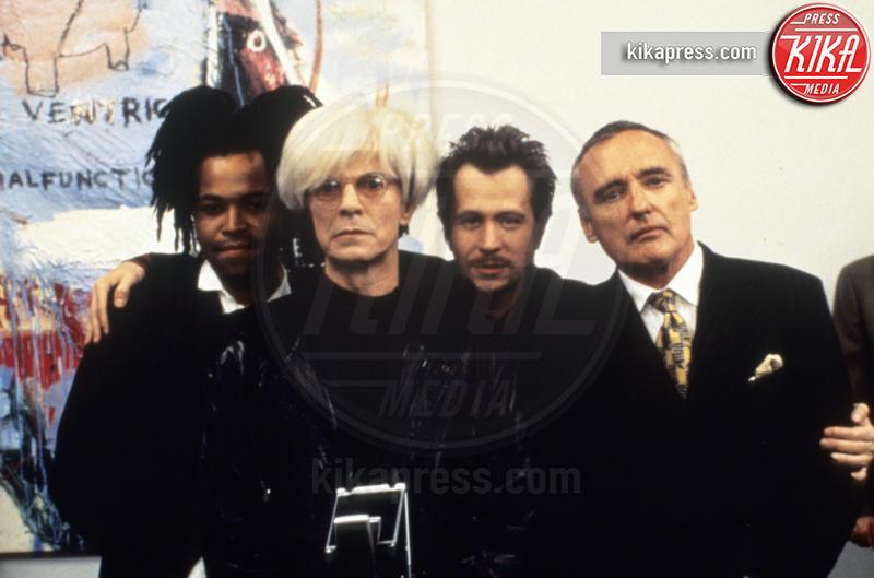 Basquiat, David Bowie - 11-02-2014 - David Bowie, l'uomo che cadde sulla Terra