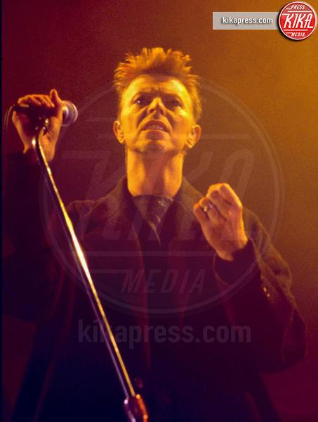David Bowie - Milano - David Bowie, l'uomo che cadde sulla Terra
