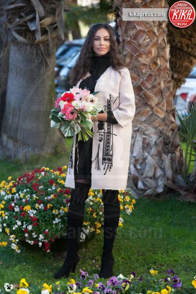 Madalina Ghenea - Sanremo - 11-01-2016 - Festival di Sanremo 2016: ecco cosa ci aspetta