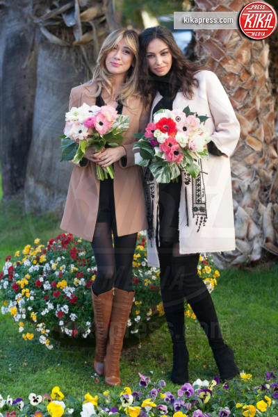 Virginia Raffaele, Madalina Ghenea - Sanremo - 11-01-2016 - Sanremo senza vallette? Ricordiamo le ex protagoniste
