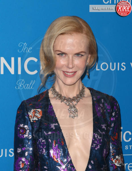 Nicole Kidman - Beverly Hills - 12-01-2016 - Sofia Coppola pronta per il remake di The Beguiled