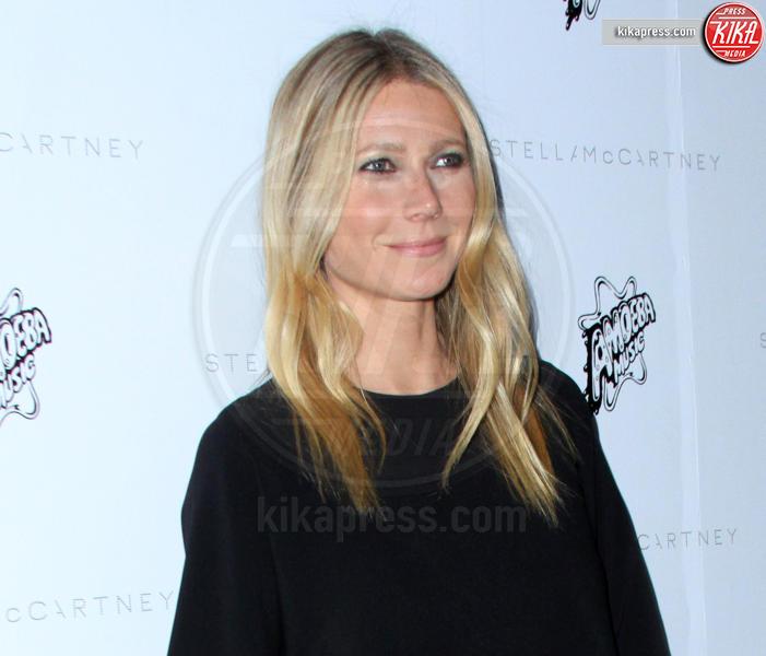 Gwyneth Paltrow - Los Angeles - 13-01-2016 - Parata di stile alla corte di Stella McCartney