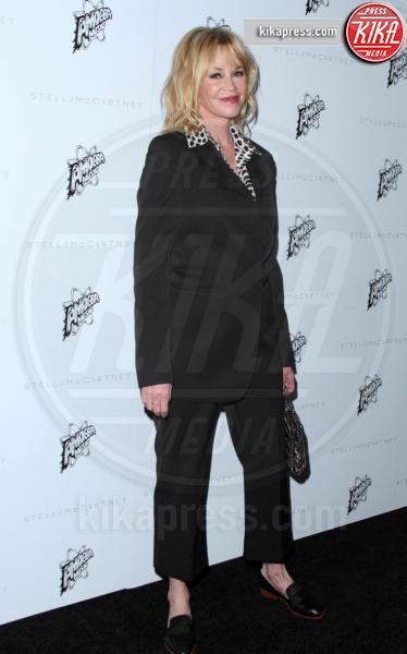 Melanie Griffith - Los Angeles - 13-01-2016 - Parata di stile alla corte di Stella McCartney