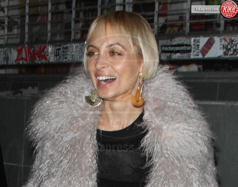 Nicole Richie - Los Angeles - 13-01-2016 - Parata di stile alla corte di Stella McCartney