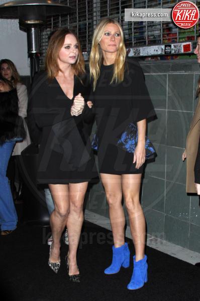 Stella McCartney, Gwyneth Paltrow - Los Angeles - 13-01-2016 - Parata di stile alla corte di Stella McCartney