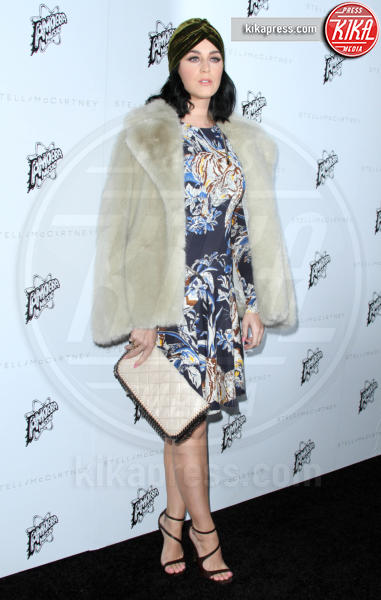 Katy Perry - Los Angeles - 13-01-2016 - Parata di stile alla corte di Stella McCartney