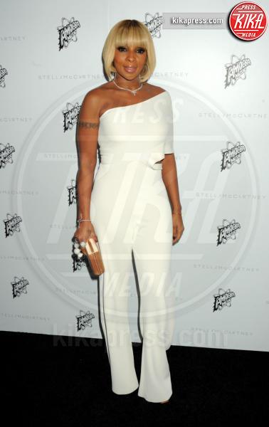 Mary J. Blige - Hollywood - 12-01-2016 - Parata di stile alla corte di Stella McCartney