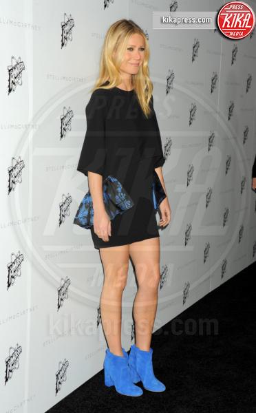 Gwyneth Paltrow - Hollywood - 12-01-2016 - Parata di stile alla corte di Stella McCartney
