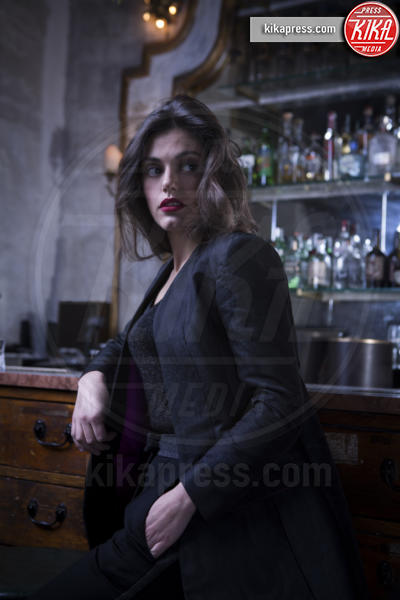 Margherita Vicario - Roma - 22-12-2015 - Margherita Vicario, dopo il cinema torna a suonare