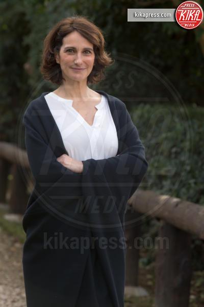 Lorenza Indovina - Roma - 13-01-2016 - Tutti insieme all'improvviso: Panariello alla prova fiction