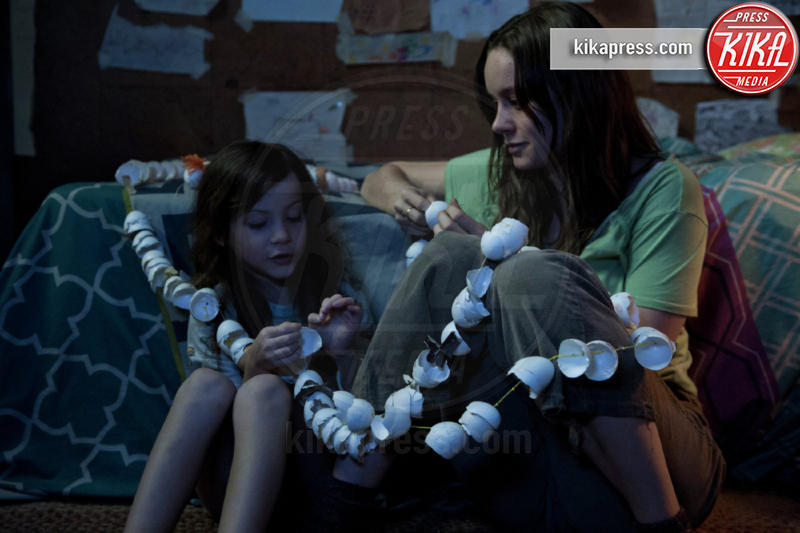 Room, Brie Larson - Hollywood - 13-01-2016 - Room: il caso Fritzl rende grande Brie Larson
