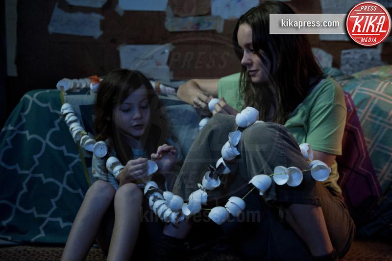 Room, Brie Larson - Hollywood - 13-01-2016 - Room: il caso Fritzl rende grande Brie Larson