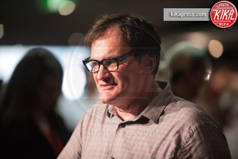 Quentin Tarantino - Sidnet - 13-01-2016 - C'era una volta a Hollywood, le locandine omaggiano l'Italia