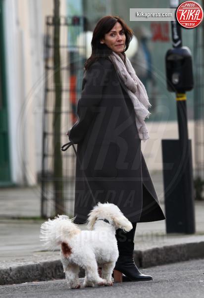 Natalie Imbruglia - Londra - 13-01-2016 - Star come noi: la vita non è la stessa senza un cane