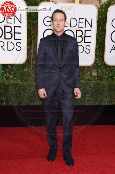 Tobias Menzies - Beverly Hills - 10-01-2016 - The Crown: ecco chi interpreterà Filippo nella terza stagione