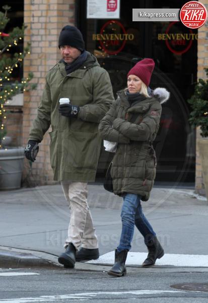 Liev Schreiber, Naomi Watts - New York - 14-01-2016 - Naomi Watts e Liev Schreiber, addio dopo 11 anni