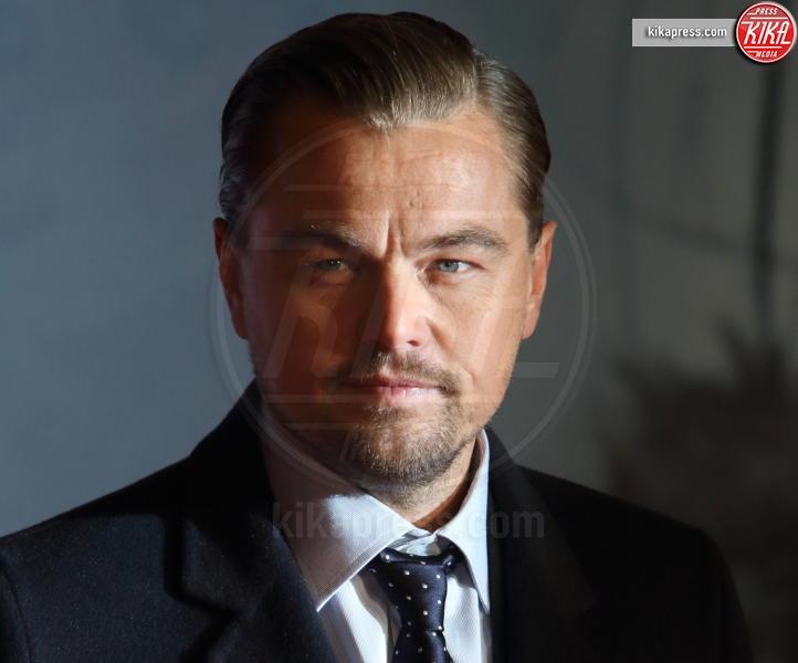 Leonardo DiCaprio - Londra - 14-01-2016 - Leonardo DiCaprio sarà Leonardo Da Vinci nel nuovo biopic