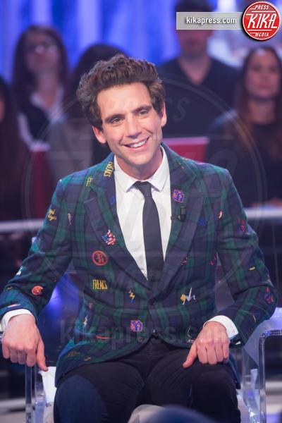 Mika - Roma - 14-01-2016 - X Factor: Mika lascia il ruolo di giudice