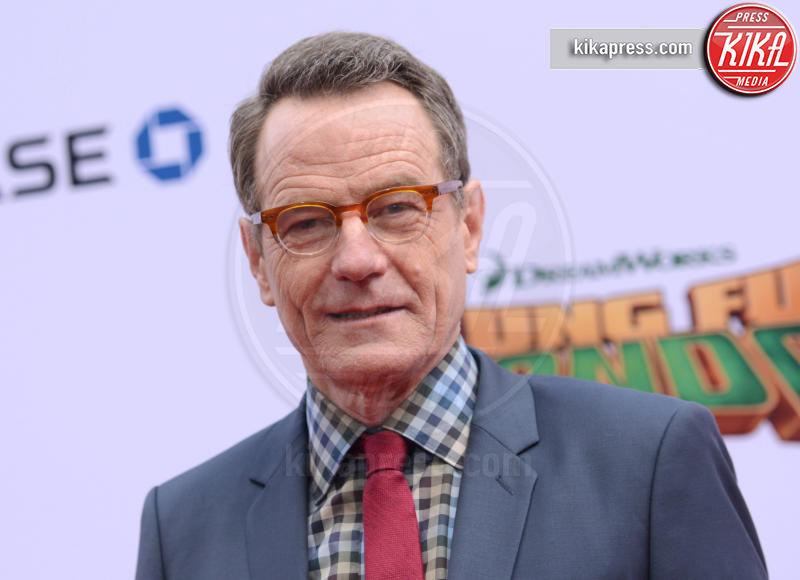 Bryan Cranston - Hollywood - 16-01-2016 - Bryan Cranston darebbe una seconda chance a Spacey e Weinstein