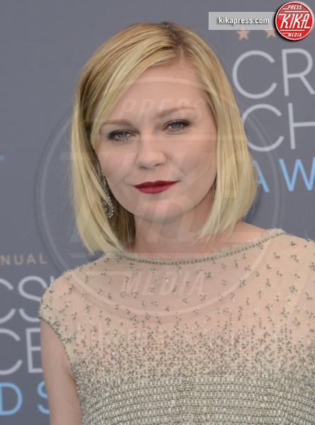 Kirsten Dunst - Santa Monica - 17-01-2016 - Sofia Coppola pronta per il remake di The Beguiled