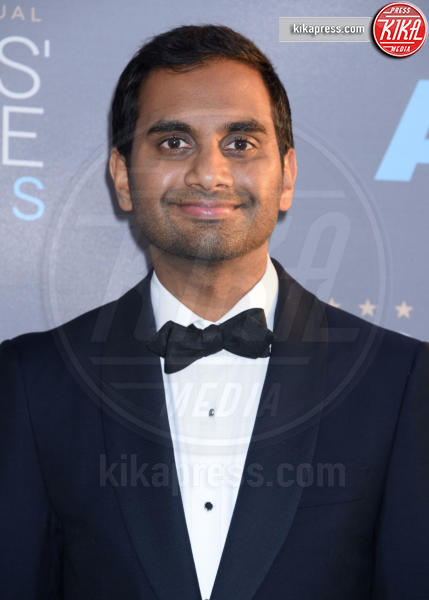 Aziz Ansari - Santa Monica - 17-01-2016 - Emmy Awards 2016, tutte le nomination