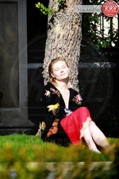 Kirsten Dunst - Los Angeles - 15-01-2016 - Kirsten Dunst riassapora il successo grazie a Fargo