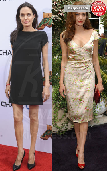 Angelina Jolie - 18-01-2016 - Angelina Jolie ha una malattia autoimmune
