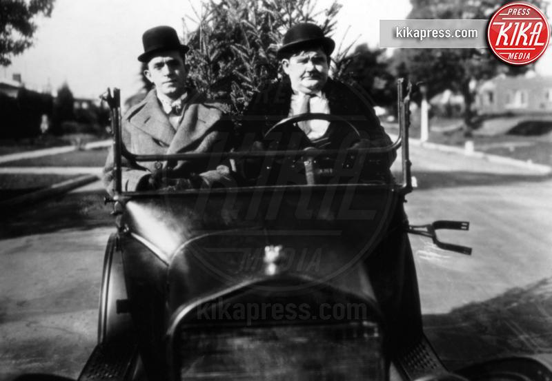 Stanlio e Ollio - Hollywood - 31-05-2014 - Arriva il film su Stanlio&Ollio: Reilly e Coogan i protagonisti