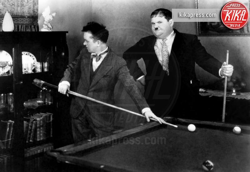 Stanlio e Ollio - Hollywood - 02-07-2014 - Arriva il film su Stanlio&Ollio: Reilly e Coogan i protagonisti