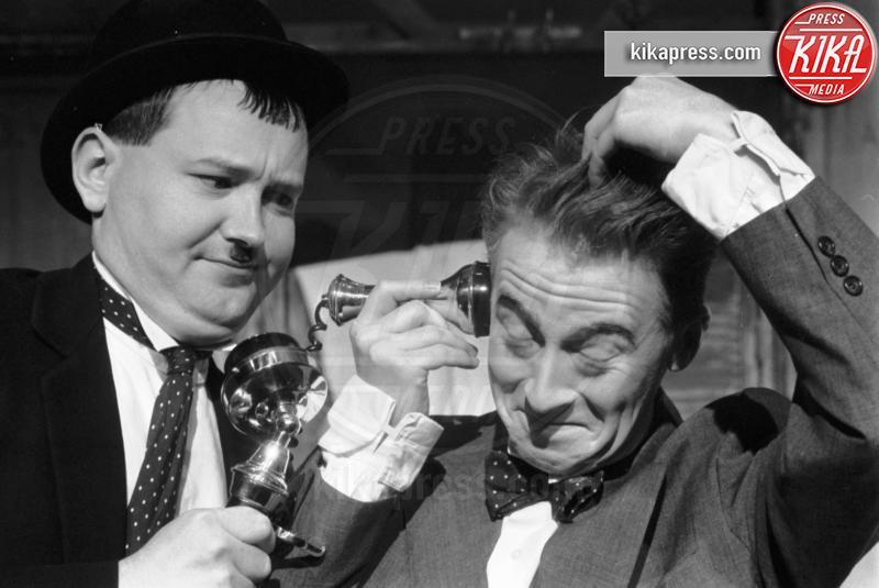 Stanlio e Ollio - Edimburgo - 28-08-1990 - Arriva il film su Stanlio&Ollio: Reilly e Coogan i protagonisti