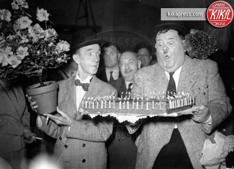 Stanlio e Ollio - Parigi - 18-01-1951 - Arriva il film su Stanlio&Ollio: Reilly e Coogan i protagonisti